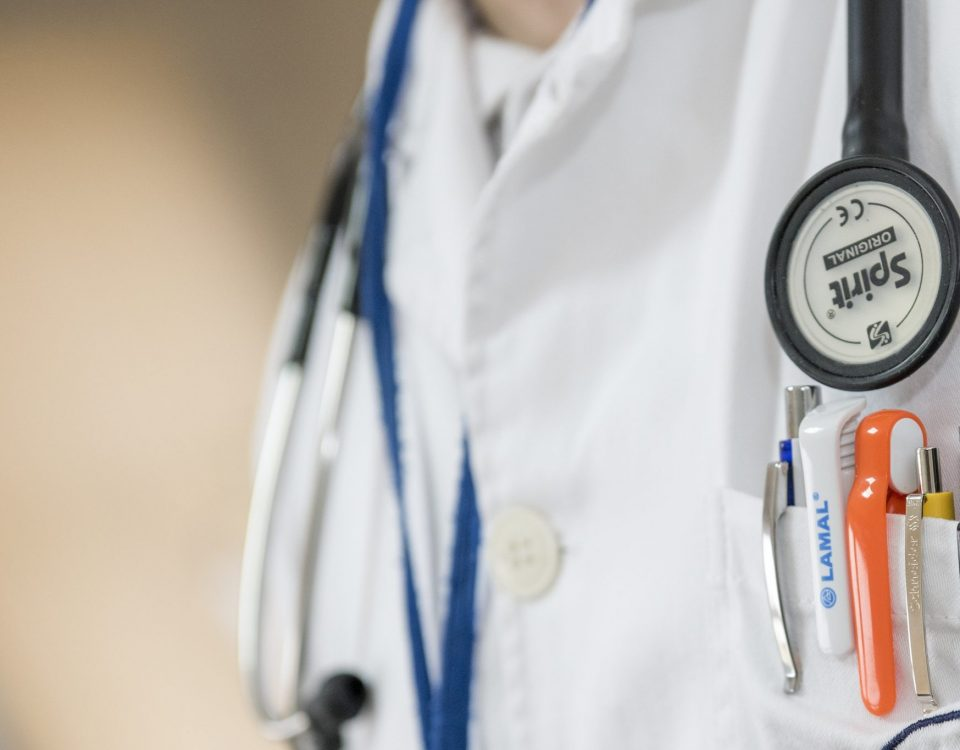 PSW Medical Scrub - Toronto, Ontario