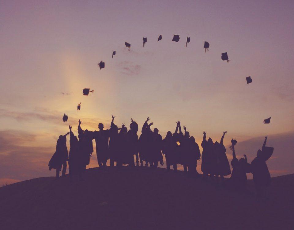 PSW graduates from City College
