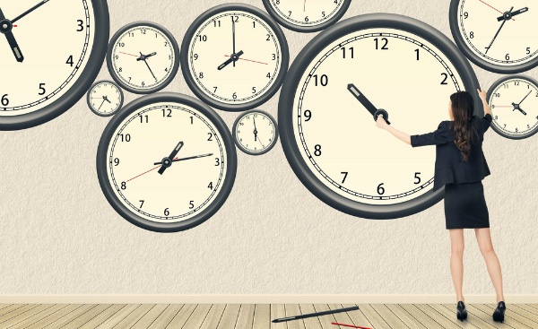 Time management while going back to school as an adult student